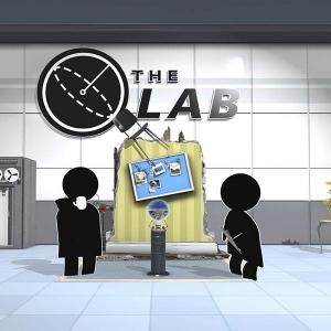 Virtualūs žaidimų kambariai | Virtual game rooms | VR City